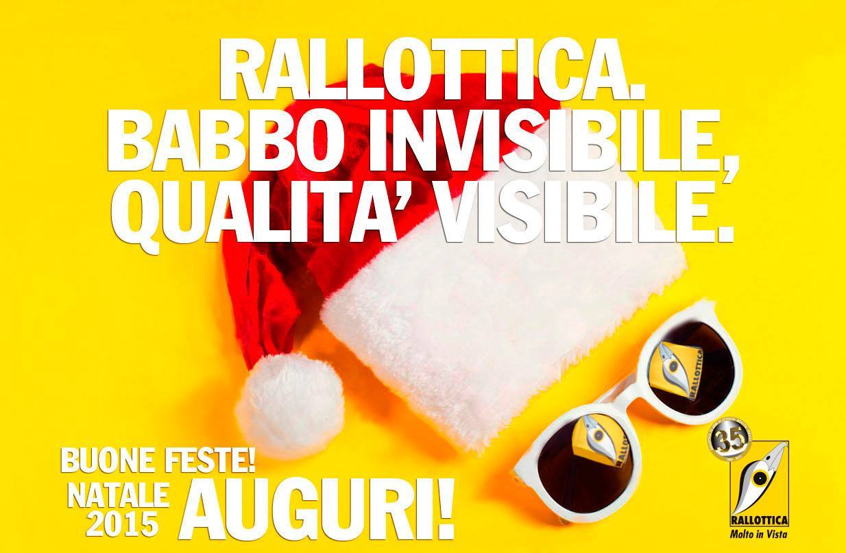 "Campagna ""Natale 2015"""