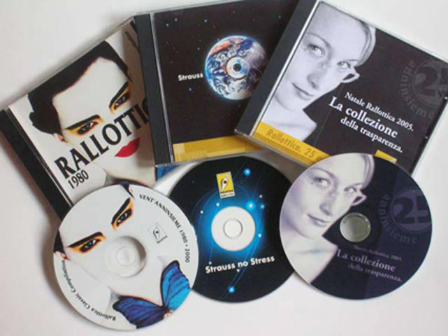 Rallottica - Cd Compilation